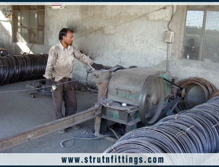 goodgood manufacturers - threaded rods - strut support fittings manufacturers exporters in india punjab ludhiana