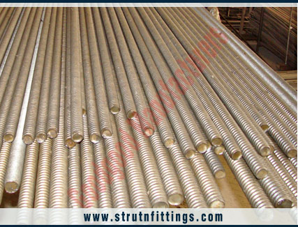 Coil Rods Construction Formwork Coil Rod Manufacturers In